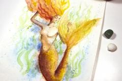 La sirena rossa